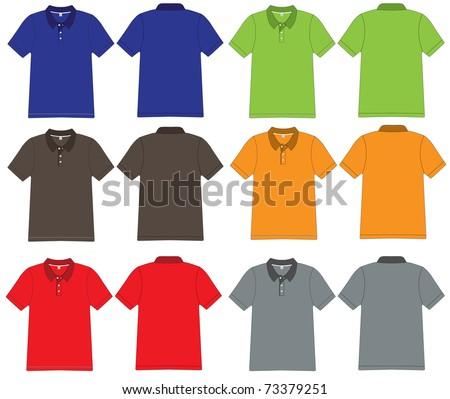Shirt Vektorgrafiken, Cliparts Und Illustrationen Kaufen - 123RF