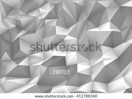 polygon  low poly  abstract