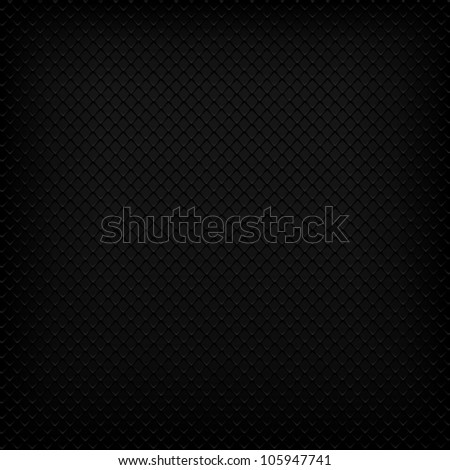 Polygon texture pattern. Vector