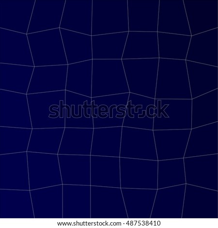 Polygonal abstract background. Vectors low poly. Triangular graphic illustration.
