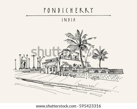 pondicherry  puducherry   india