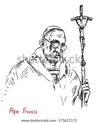 pope francis  jorge mario