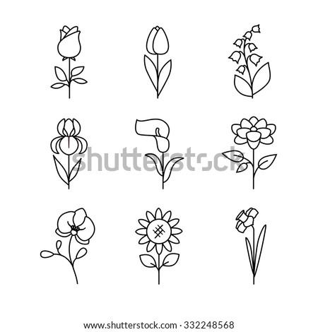 popular wedding flowers