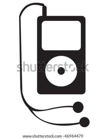portable music device