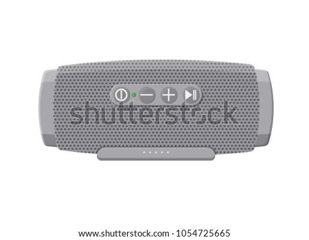 portable wireless speaker....