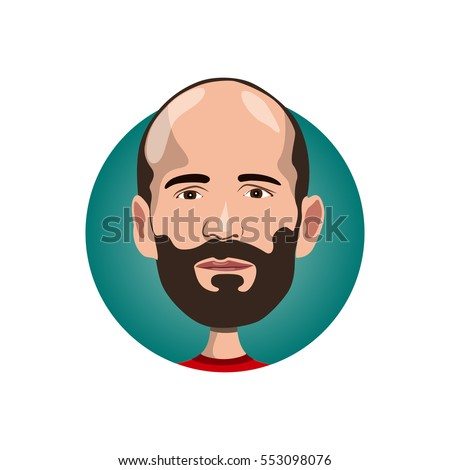 portrait of jason statham icon
