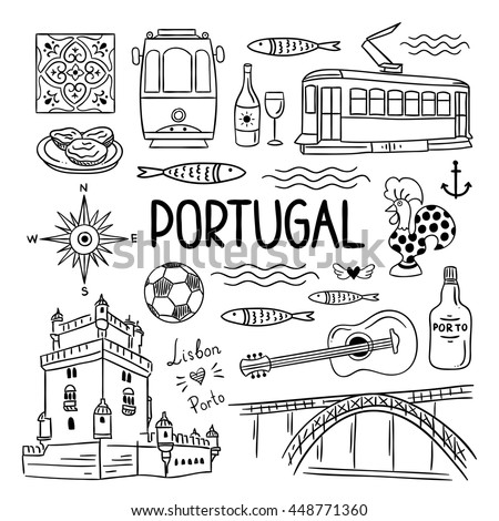 portugal elements and symbols