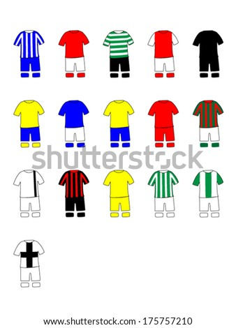 portuguese league clubs kits