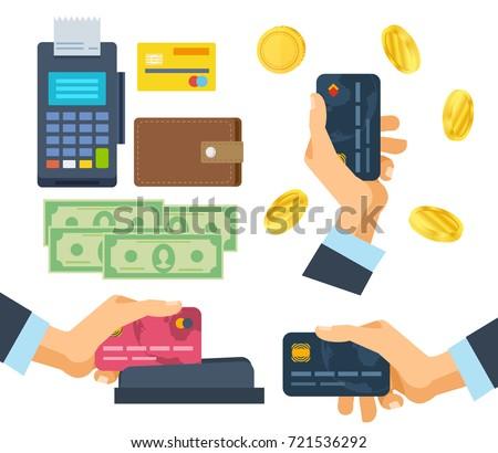 pos terminal financial