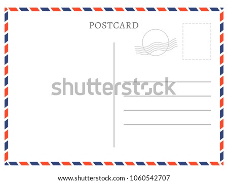 Unique Postcard From Alaska Vectors  Download Free Vector Art