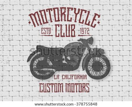 poster design vintage