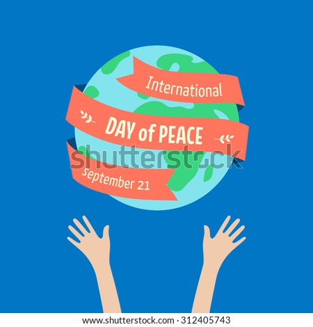 poster for international day of