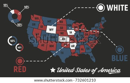florida map infographic download free vector art stock graphics