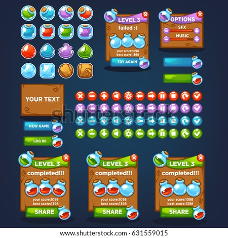 potion maker  bubble shooter