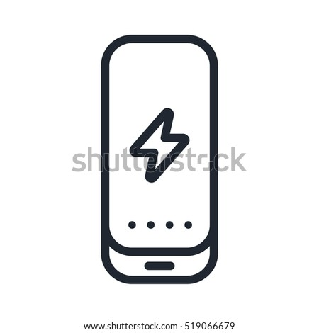 power bank battery phone