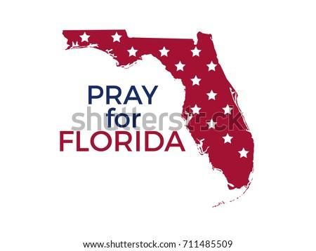 pray for florida hurricane