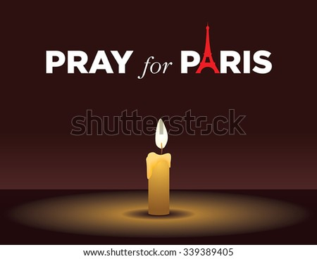 pray for paris 13 november