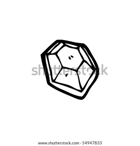 precious jewel cartoon