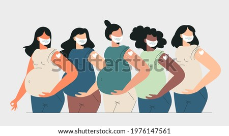 pregnant women vaccination