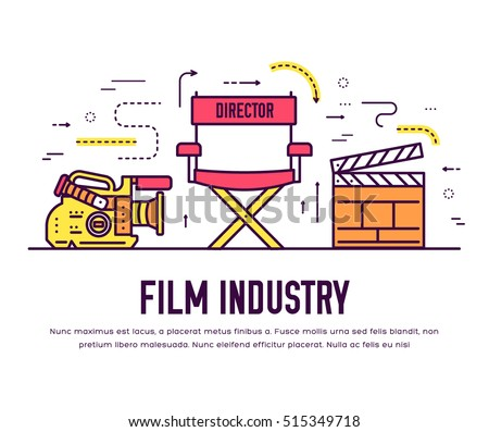 premium quality cinema industry