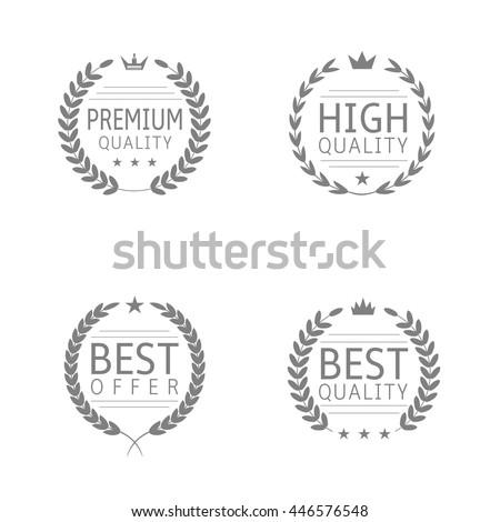 premium quality  high quality