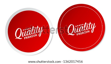 Premium Quality Stickers #1362017456