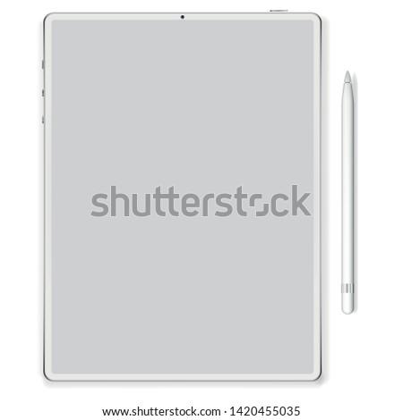 premium tablet 129 inch trendy