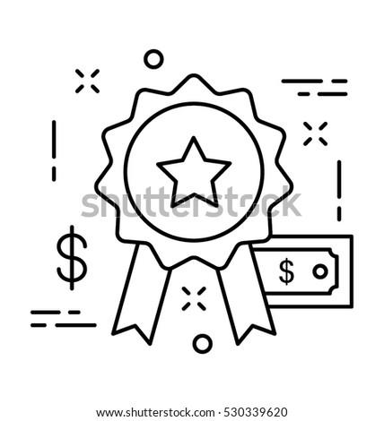 Premium Vector Icon