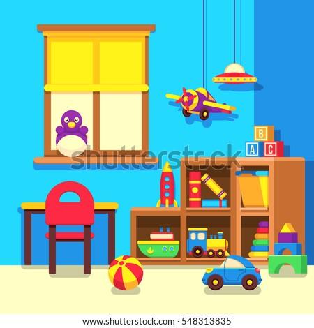 preschool kindergarten