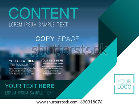 presentation layout design