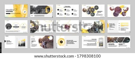 Presentation Templates. Vector Infographics Element. For use in Presentation, Flyer and Leaflet, SEO, Marketing, Webinar Landing Page Template, Website Design, Banner.