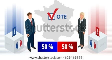 presidential election in france