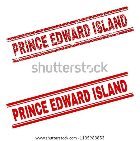 prince edward island stamp seal