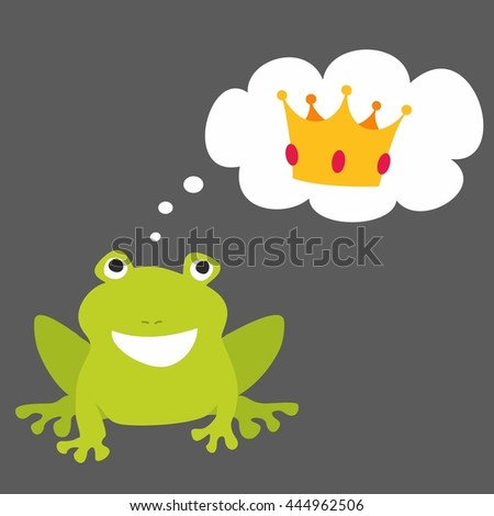 prince or princess frog