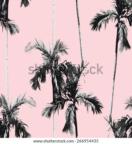 print summer seamless vector