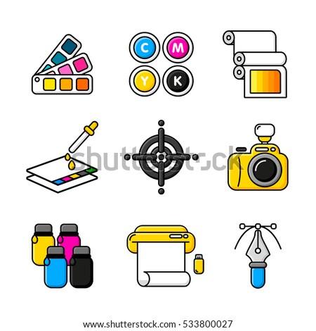 Print house service