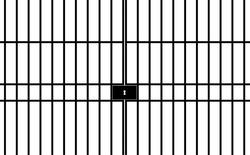 Prison - Vector