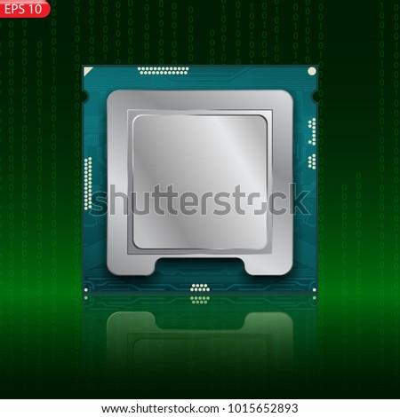 processor  processor work  cores