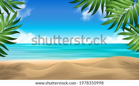 product advertising background