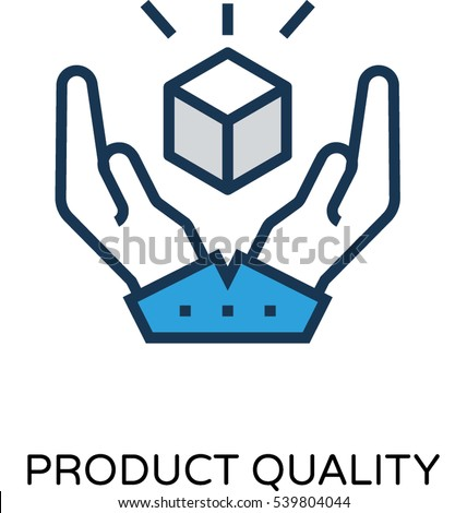 Product Quality Vector Icon