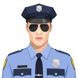 Profession: Policeman