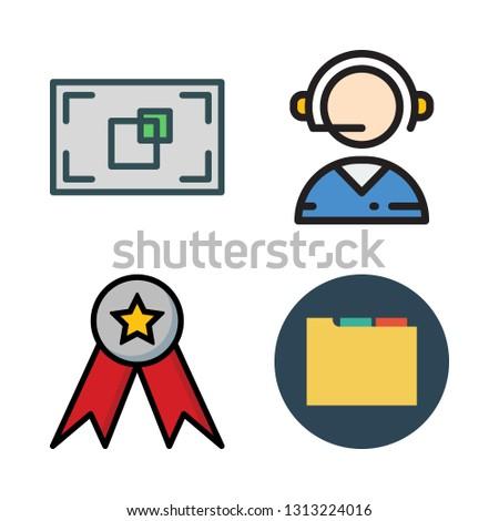 professional icons set. vector set about [ iconsRandom] icons set.