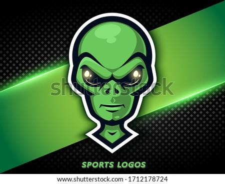 professional logo aggressive