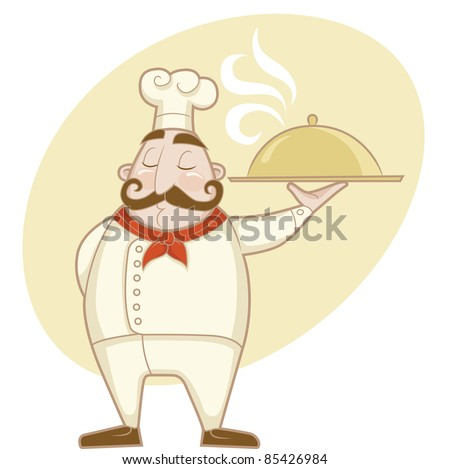 Professions - Chef