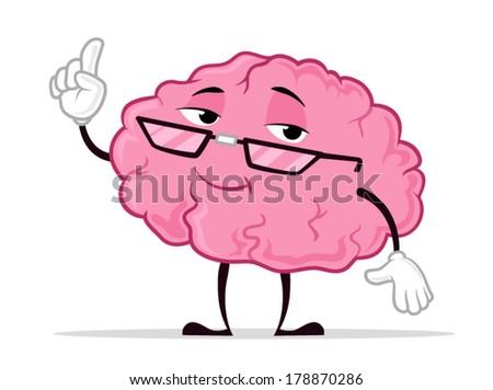 Professor Brain