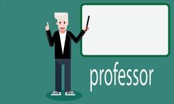 Professor teacher scientist Study physicists
