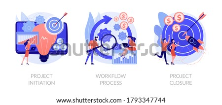project implementation abstract