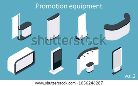 Exhibition Stall Icon : Stand and rack icons download free vector art stock graphics