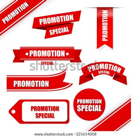 Promotion set.