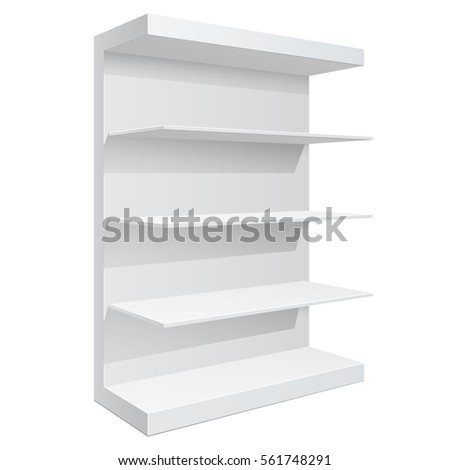 promotion shelf retail trade